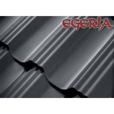 Кровельные материалы/EGERIA – модульная металлочерепица