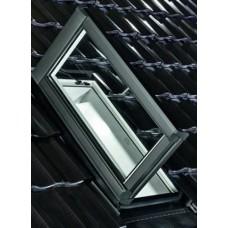Мансардные окна/Люк WDA Designo R3 для жилых и офисных помещений