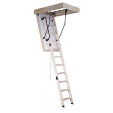 Чердачные лестницы TM OMAN/POLAR
