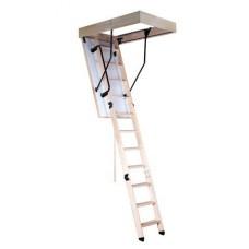 Чердачные лестницы TM OMAN/TERMO S/PS