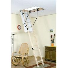 Чердачные лестницы TM OMAN/LONG TERMO S