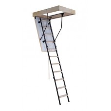 Чердачные лестницы TM OMAN/STALLUX TERMO