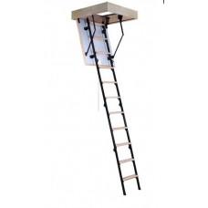 Чердачные лестницы TM OMAN/MINI TERMO