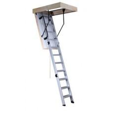 Чердачные лестницы TM OMAN/SOLID TERMO