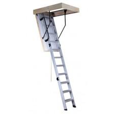 Чердачные лестницы TM OMAN/ALU PROFI EXTRA