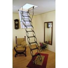 Чердачные лестницы TM OMAN/FLEX TERMO METAL BOX