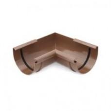 Bryza/Угол желоба внутренний 90 Bryza диаметр 125