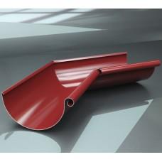 Металлический водосток Premium Raiko/Угол желоба Райко 135 наружный - внутренний