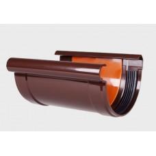 Водосток Profil для крыши/Соединитель желоба