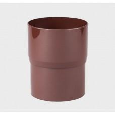 Водосток Profil для крыши/Соединение трубы PROFIL